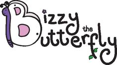 Bizzy The Butterfly and The Creepy Crawly Co-operating Caterpillar