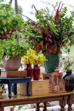 ideas brunch wedding decorations shabby chic for 2019 Wedding Brunch Reception, Buffet Set, Silk Flower Bouquets, Autumn Decorating, Tropical Style, Simple Weddings, Boho Decor, Flower Arrangements, Floral Arrangement