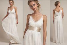 Saja Wedding HB6622 - sans la ceinture...