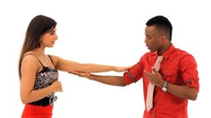 How to Bachata with a Partner | Bachata Dance