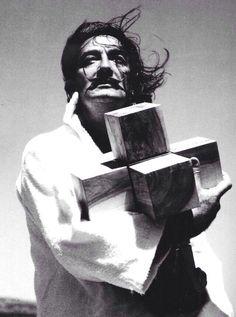 Dalí, 1954