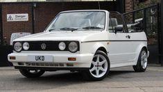 Volkswagen Golf Mk1, Vw Mk1, Classic Motors, Classic Cars, Cool Car Stickers, Vintage Car Nursery, Smart Car Accessories, Best Cars For Teens, Custom Car Decals