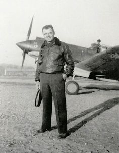 Aircrew AVG Flying Tigers pilots 23FG3PS Ken Jernstedt 03