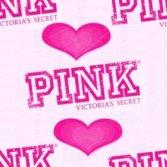 Pink Wallpapers From Victorias Secret | Victoria's Secret Pink Twitter Background - Hot-lyts
