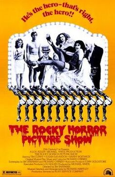 November 26 – The 1975 cult classic movie The Rocky Horror Picture Show is released in America.