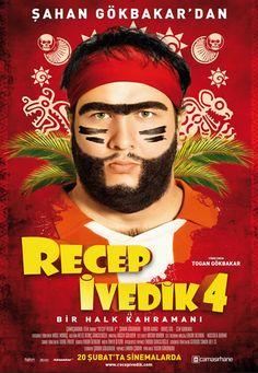 """Recep Ivedik 4"" von Togan Gökbakar. mehr unter: http://www.kino-zeit.de/filme/trailer/recep-ivedik-4"