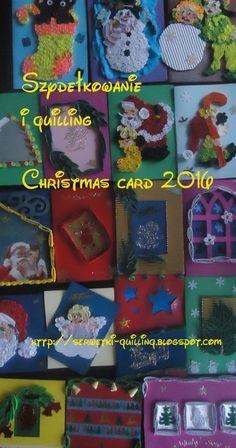 Kartki na Boże Narodzenie. Christmas Cards