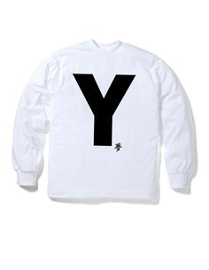 """Womens """"Y  Dream"""" Sweatshirt, $30.00"""