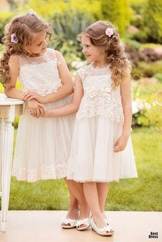 Детские платья Papilio 2014 » BestDress - cайт о платьях!