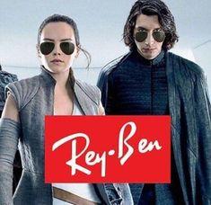 I neeeeeed a Rey-Ben shirt....