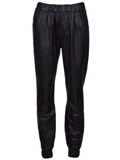 Blair leather pant by J Brand | Apprl - Social Shopping