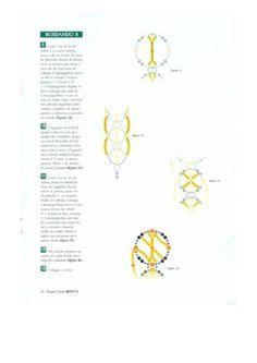 Revista Como Fazer Bijoux nr. 19 - Pg. 19