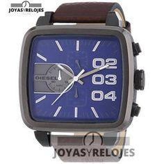 Increíble ⬆️😍✅ DIESEL DZ4302 😍⬆️✅ , Modelo perteneciente a la Colección de RELOJES DIESEL ➡️ PRECIO 229 € Lo puedes comprar en 😍 https://www.joyasyrelojesonline.es/producto/diesel-dz4302-reloj-reloj-de-pulsera-masculino-acero-inoxidable/ 😍 ¡¡Corre que vuelan!! #Relojes #RelojesDiesel #Diesel