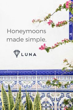 Browse Spain honeymoon itineraries designed by Luna.