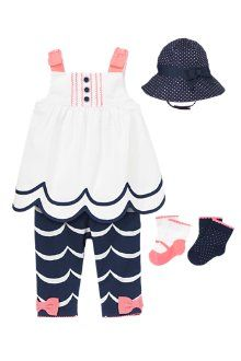 Darling Beach Day (Gymboree 2014)
