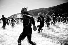 Triathlon - 2014 goal
