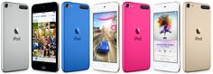 New Apple iPod Touch With 64-bit Processor, 8 MP Rear Camera Launched, Prices Start At Rs. 18,900