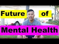 WHAT IS THE FUTURE OF MENTAL HEALTH IN THE NEXT 5 YEARS? | The #AskNick Show, Ep. 55 - YouTube The Next, 5 Years, Mental Health, Future, Future Tense