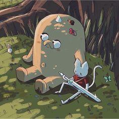 Beth And Shermy Finn Sword Cartoon Memes, Cartoon Shows, Cartoon Art, Cartoons, Cartoon Drawings, Cartoon Characters, Adventure Time Cartoon, Adventure Time Finn, Princesse Chewing-gum
