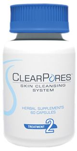 Our total skin cleansing product for ACNE. Visit  http://sexyhealthstore.com/clear-pores/  to learn more.