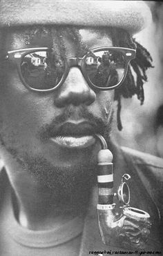 Peter Tosh - uncompromising warrior...