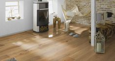 Avatara® MultiSense Flooring made in Germany, a treat for all the senses. Cork Flooring, Parquet Flooring, Hardwood Floors, Style Deco, Floor Finishes, Baseboards, Wood Planks, Vinyl, Decoration
