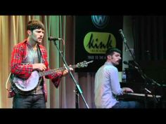 The Avett Brothers are playing at 2013 Tortuga #Music #Festival - Kick Drum Heart (Live in the Bing Lounge)