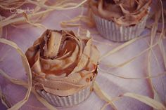 Mars cupcakes   Cuchuflet