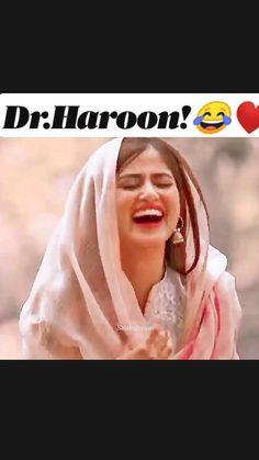 Beautiful Words Of Love, Beautiful Songs, Beautiful Dresses, Wtf Funny, Funny Jokes, Pakistani Dramas, Pakistani Actress, Bridal Nose Ring, Best Friend Status