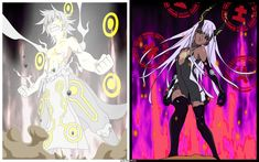 Adashino Benio, Rokuro And Benio, Twin Star Exorcist, Epic Art, 3d Artist, Picts, Otaku Anime, Tokyo Ghoul, Character Art