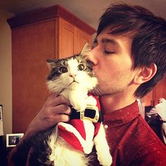 Torrance Coombs. he's so weird and i love it.