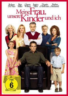 Meine Frau unsere Kinder und ich * IMDb Rating: 5,3 (53.431) * 2010 USA * Darsteller: Robert De Niro, Ben Stiller, Owen Wilson,