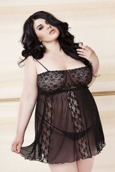 Cheap lingerie for plus size - http://fashion-plus-size-womens.info/lingerie-fashion/758-cheap-lingerie-for-plus-size.html #plus #size #plussize #trands2016 #fashion2016 #Look #trandy
