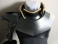 Armors & Blades - All about grey metals | Cyehra Cosplay