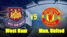 Prediksi West Ham vs Manchester United 23 Maret 2014 Salam Sport Citibet88 pada privew Liga Inggris Primer : prediksi skor dan bursa West Ham United vs Manchester United yang akan di selenggarakan pada tanggal 23
