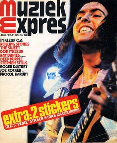 Muziek Expres (tijdschrijf)  Kijk voor meer merken op www.VerdwenenMerken.nl