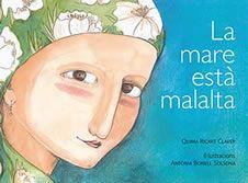 És un conte sobre el càncer de pit, des de la mirada d'una nena de 10 anys.