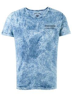 Compre John John Camiseta com estampa em Restoque from the world's best independent boutiques at farfetch.com. Compre em 400 boutiques em um único endereço.