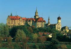 Home - Schloss Sigmaringen