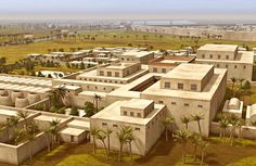 Avaris, 1550 B.C. • Avaris was the capital of Egypt under the Hyksos. The name in the Egyptian language of the 2nd millennium BC was probably pronounced *Ḥaʔat-Wūrat 'Great House' and denotes the capital of an administrative division of the land. https://en.wikipedia.org/wiki/Avaris
