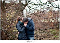 engagement session  La Rici Photography