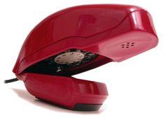 Marco Zanuso - il telefono Grillo - Compasso d'oro 1967