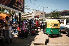 Maputo: un viaje en el espacio « Magia en el Camino Magia en el Camino