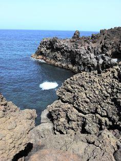 Lanzarote: Los hervideros