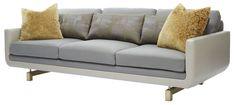 stefan sofa douglas design studio - Google Search