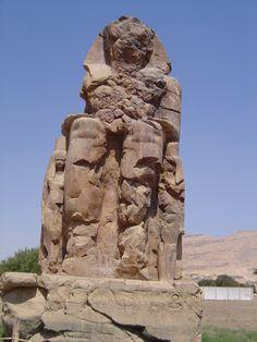 Urlaub in Ägypten.