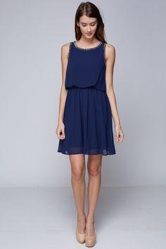 Cayla Dress