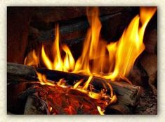 Lots of campfire recipes separated into breakfast, lunch and dinner
