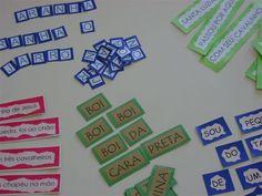 TUDO sobre jogos na alfabetização. Blog muito bom.