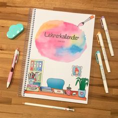 My calendar at Matobe Verl … - Education 2019 Trend Teacher Calendar, My Calendar, Education Major, Elementary Education, Professor, Classroom Management Plan, Classroom Organization, Diy Organization, Primary School